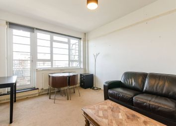 Thumbnail 1 bed flat for sale in Dumbarton Court, Brixton Hill