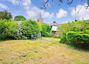 Thumbnail 3 bedroom end terrace house for sale in High Street, Brading, Isle Of Wight