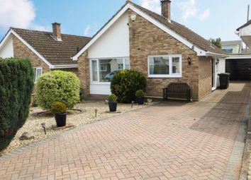 Thumbnail 2 bed detached bungalow for sale in Wayland Road, Weston Super Mare