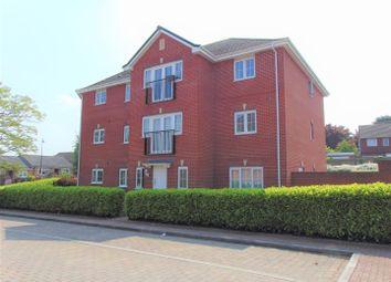 Thumbnail 1 bed flat for sale in Pitts Farm Road, Erdington, Birmingham