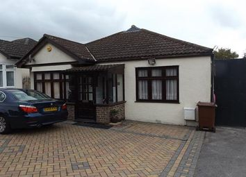 Thumbnail 4 bed detached bungalow for sale in Havelock Road, Dartford