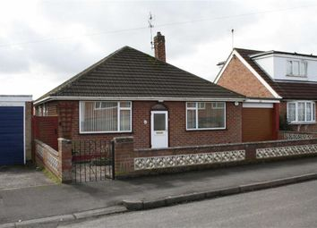 Thumbnail 2 bed detached bungalow for sale in Carmen Grove, Groby, Leicester