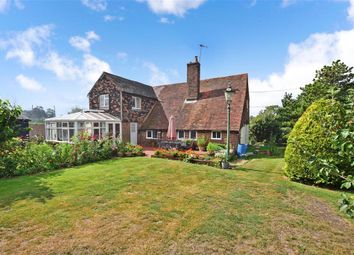 4 bed detached house for sale in Benover Road, Yalding, Maidstone, Kent ME18