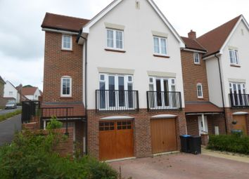 Thumbnail 3 bed semi-detached house for sale in Chandlers Field Drive, Haywards Heath