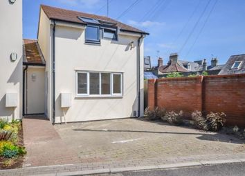 Thumbnail 1 bed semi-detached house for sale in Cambridge, Cambridgeshire