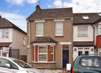 1 bed flat for sale in Kynaston Road, Thornton Heath, Surrey CR7