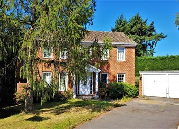 4 bed detached house for sale in Churt, Farnham, Surrey GU10