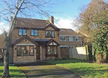 Thumbnail 4 bed property to rent in Winchester Close, Banbury