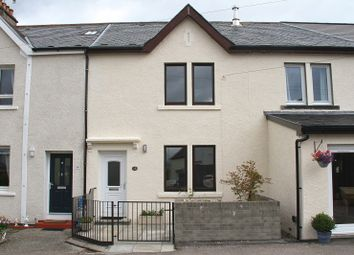 Thumbnail 2 bed terraced house for sale in Jubilee Terrace, Lochgilphead