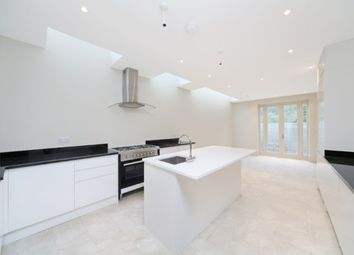 Thumbnail 5 bed property to rent in Jubilee Terrace, Burlington Road, Fulham