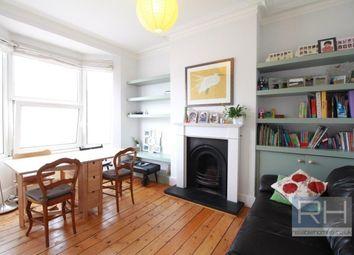 Thumbnail 3 bed maisonette for sale in Grange Avenue, London