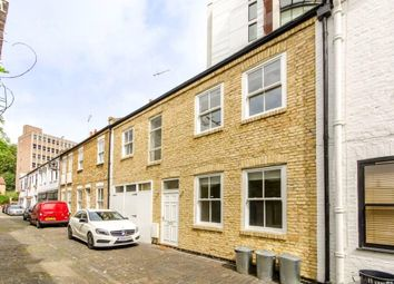 Thumbnail 3 bed terraced house to rent in Ernshaw Place, London