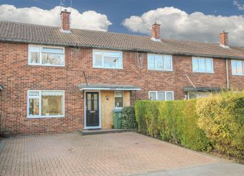Thumbnail 3 bed terraced house for sale in Chaloner Place, Aylesbury