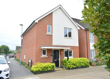 Thumbnail 3 bedroom detached house for sale in Parkview Way, Epsom