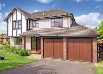 Thumbnail 4 bed property for sale in Murieston Green, Murieston, Livingston