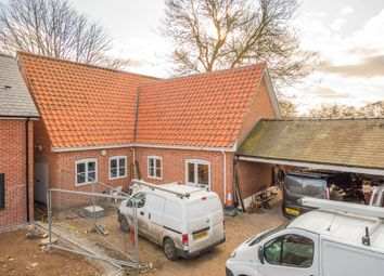 Thumbnail 3 bed detached bungalow for sale in Boxford, Sudbury, Suffolk
