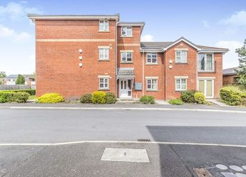 Thumbnail 2 bed flat for sale in The Fieldings, Fulwood, Preston