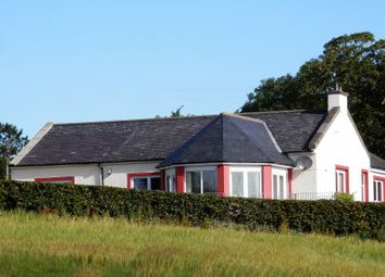 Thumbnail 3 bed detached house for sale in Lady Bay Cottage, Kirkcolm
