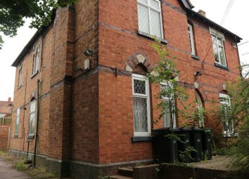 Thumbnail 1 bed flat to rent in Church Road, Lye