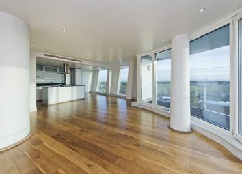 Thumbnail 4 bed flat to rent in Visage Apartments, Winchester Road, Swiss Cottage, London