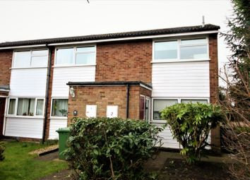 Thumbnail 2 bed maisonette for sale in Rothleigh Road, Cambridge