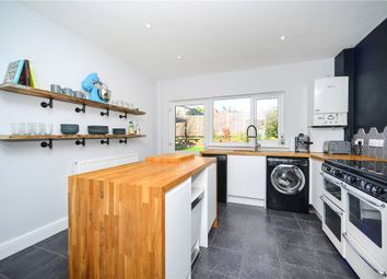 Thumbnail 3 bed semi-detached house for sale in Warren Road, Brighton, East Sussex