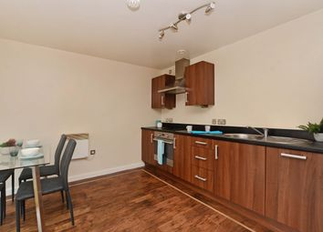 Thumbnail 1 bed flat to rent in Apartment 51 The Wharf, Droylsden Wharf Road, Manchester
