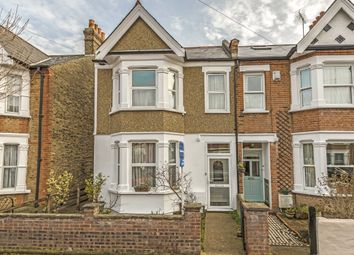 Thumbnail 4 bed property for sale in Grove Avenue, London