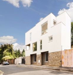 Thumbnail 2 bed semi-detached house for sale in Pelly Road, London