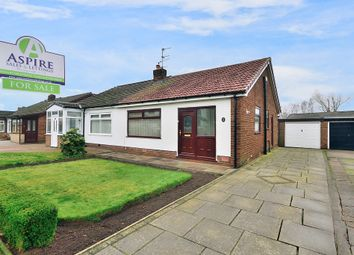 Thumbnail 2 bed property for sale in Stanley Avenue, Rainford, St. Helens