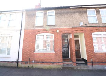 Thumbnail 2 bedroom terraced house for sale in Glassbrook Road, Rushden