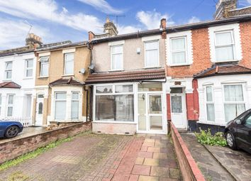 Thumbnail 3 bed terraced house to rent in Empress Avenue, Cranbrook, Ilford