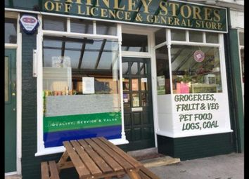 Thumbnail Retail premises for sale in Lower Lane, Chinley, High Peak