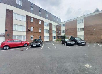 Thumbnail 1 bed flat to rent in Pembroke Court, Swinton
