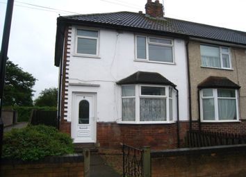 Thumbnail 3 bed property for sale in Gayer Street, Courthouse Green, Coventry