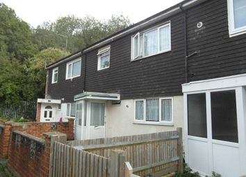 Thumbnail 3 bed terraced house to rent in Underwood, New Addington, Croydon