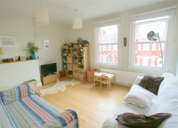 Thumbnail 3 bed maisonette to rent in Sirdar Road, London