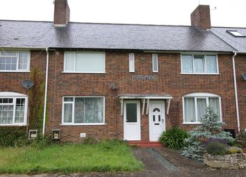 Thumbnail 2 bed terraced house for sale in Pinewood Square, St Athan, Barry