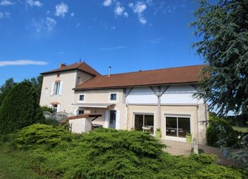 Thumbnail 3 bed property for sale in St-Martin-L'ars, Poitou-Charentes, France