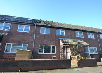 Thumbnail 2 bed terraced house to rent in Coral Close, Chadwell Heath, Romford