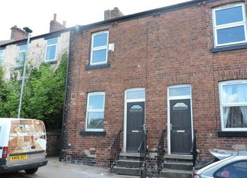 Thumbnail 2 bed end terrace house to rent in Beech Street, Barnsley