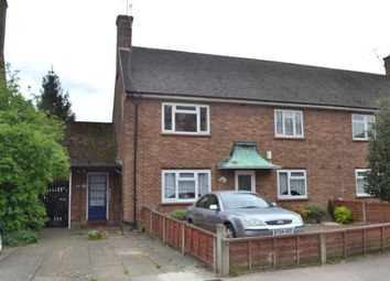 Thumbnail 2 bed maisonette for sale in The Brow, Woodside, Garston