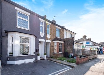 Thumbnail 3 bed terraced house for sale in Homesdale Road, Bromley, Kent