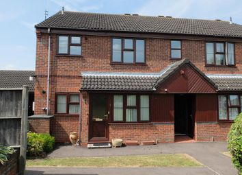 Thumbnail 2 bed property for sale in Flat 5 Furlong Court, Bramley Close, Ledbury, Herefordshire