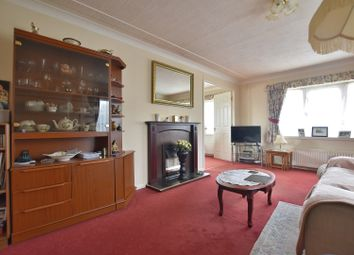 Thumbnail 2 bed mobile/park home for sale in Berkeley Leisure Park, Althorne