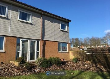 Thumbnail 3 bed semi-detached house to rent in Brendon Place, Peterlee