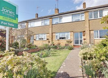 Thumbnail 3 bed end terrace house for sale in Salvington Road, Worthing