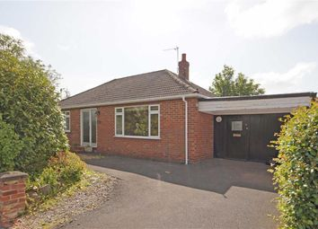 Thumbnail 2 bed detached house for sale in South Grange Road, Ripon, North Yorkshire