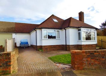 Thumbnail 3 bed property for sale in Luton Close, Eastbourne