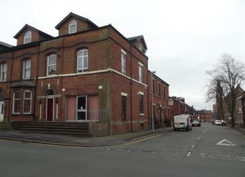 Thumbnail 4 bed flat for sale in Upper Dicconson Street, Wigan, Greater Manchester